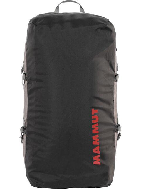 Mammut Cargo Light - Sac à dos - 40L gris/noir